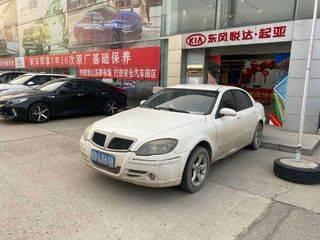 中华骏捷 1.8L 手动 舒适型