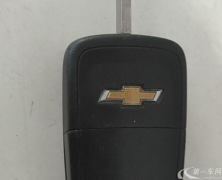 雪佛兰科鲁兹 2013款 1.6L 手动 SL天窗版 (国Ⅳ)