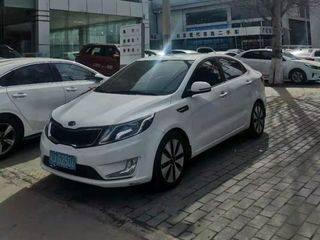 起亚K2 1.6L 自动 Premium-ECO版