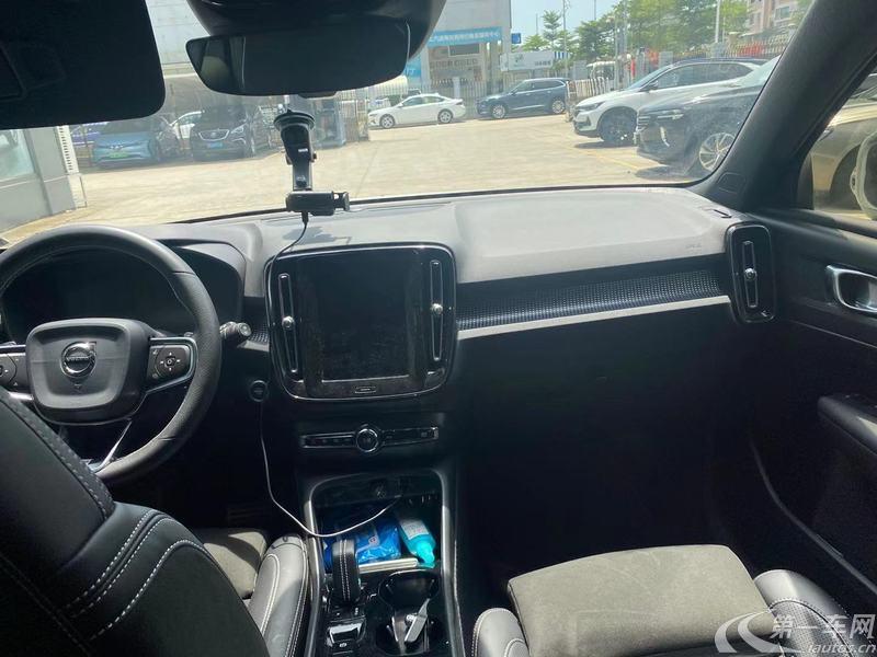 沃尔沃S60L T5 2019款 2.0T 自动 智远版 (国Ⅴ)