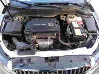 别克英朗GT 1.5L 自动 15N精英型