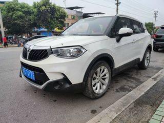 中华V3 1.5L 手动 精英型